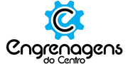 Engrenagens do centro