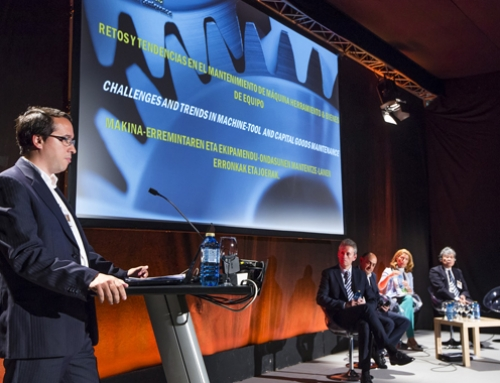 Speakers from user companies will analyse their experiences at IMIC-Industrial Maintenance Innovation Conference