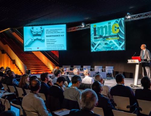 Gemelos digitales e inteligencia artificial, en la temática del congreso IMIC 2020 sobre innovación en el mantenimiento