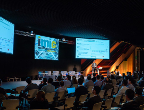 The 3rd edition of IMIC is postponed to november 2020