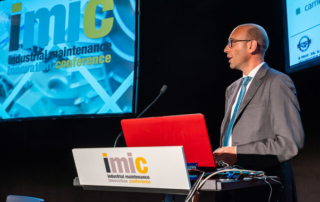 Industrial Maintenance Innovation Conference 2021
